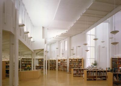 Vallila Library_Helsinki_AdlC