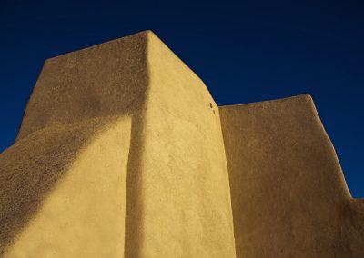 San Francisco de Asis Ranchos de Taos New Mexico US