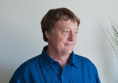 Greg Ward, The Daylight Award 2018 for Research