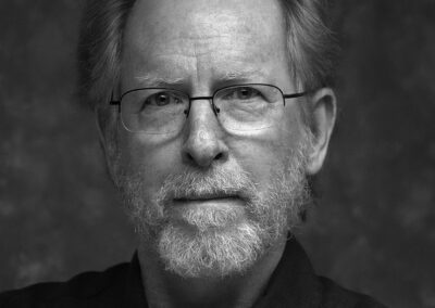 Henry Plummer, The Daylight Award 2020 for Lifetime Achievement