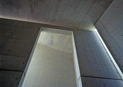 Photo by Henry Plummer, The Daylight Award 2020 Laureate, Church of Light, Ibaraki, Japan by Tadao Ando